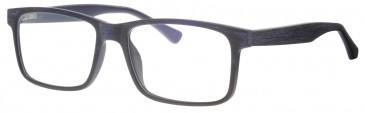 Visage VI4547 glasses in Navy