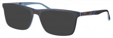 Rip Curl VOA300 sunglasses in Navy/Blue