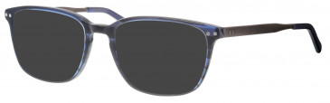 Synergy SYN6007 sunglasses in Blue Mottle