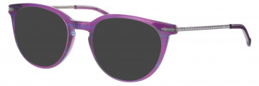 Synergy SYN6016 sunglasses in Purple