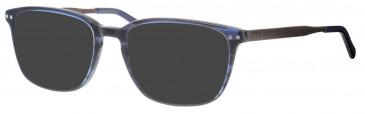 Synergy SYN6007 sunglasses in Blue Mottle
