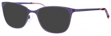 Synergy SYN6008 sunglasses in Purple