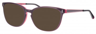 Synergy SYN6013 sunglasses in Purple