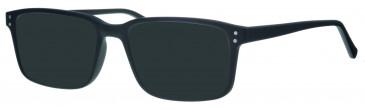 Visage VI4569 sunglasses in Black