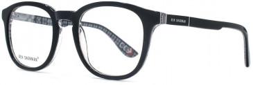 Ben Sherman BENO011 glasses in Black