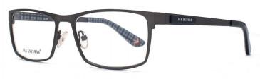 Ben Sherman BENO015 glasses in Dark Gunmetal