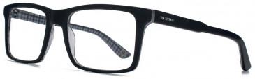 Ben Sherman BENO001 glasses in Matt Black