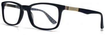 Ben Sherman BENO002 glasses in Shiny Black