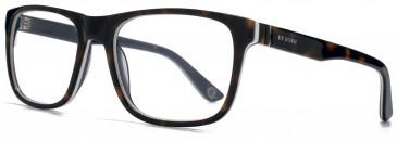 Ben Sherman BENO004 glasses in Tortoiseshell
