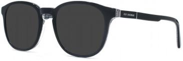 Ben Sherman BENO011 sunglasses in Black