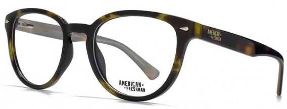 American Freshman AMFO009 Glasses in Tortoiseshell