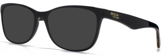 American Freshman AMFO005 Glasses in Black