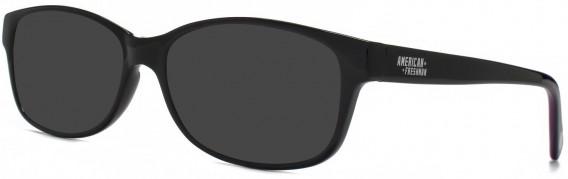 American Freshman AMFO004 Glasses in Black