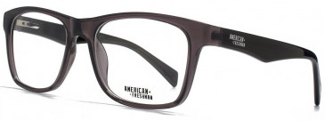 American Freshman AMFO002 glasses in Crystal Grey
