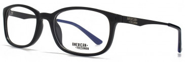 American Freshman AMFO007 glasses in Black
