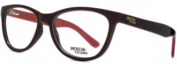 American Freshman AMFO010 glasses in Berry