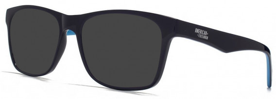 American Freshman AMFO002 sunglasses in Dark Blue