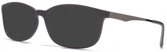 American Freshman AMFO007 sunglasses in Grey
