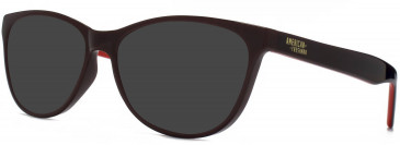 American Freshman AMFO010 sunglasses in Berry
