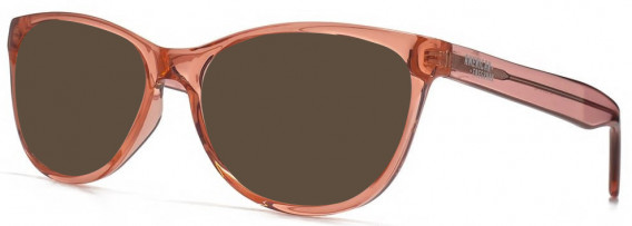American Freshman AMFO010 sunglasses in Crystal Pink