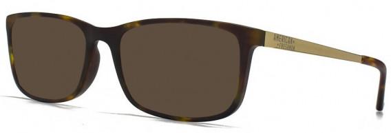 American Freshman AMFO008 sunglasses in Tortoiseshell