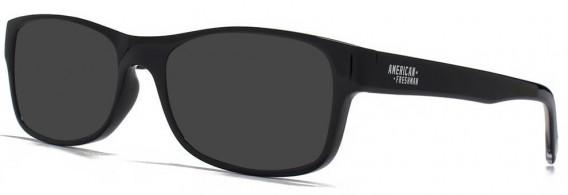 American Freshman AMFO001 sunglasses in Black