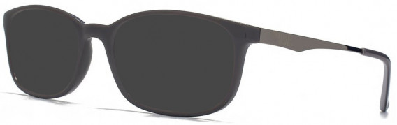 American Freshman AMFO007 sunglasses in Grey