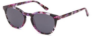 SFE-10230 sunglasses in Purple