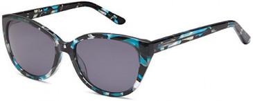 SFE-10231 sunglasses in Blue