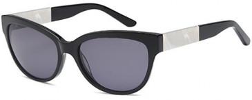 SFE-10232 sunglasses in Black