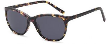 SFE-10235 sunglasses in Havana