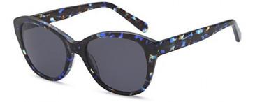 SFE-10237 sunglasses in Blue