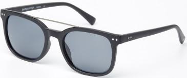 CROSSHATCH CHS003 sunglasses in Matt Black