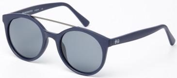 CROSSHATCH CHS004 sunglasses in Matt Navy