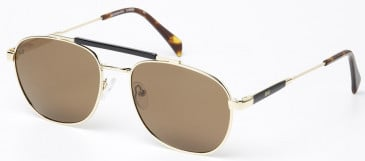 CROSSHATCH CHS006 sunglasses in Gold