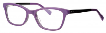 Impulse IM815 glasses in Purple/Black
