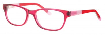 Impulse IM818 glasses in Rose/Pink