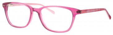 Impulse IM820 glasses in Pink