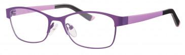 Impulse IM822 glasses in Purple
