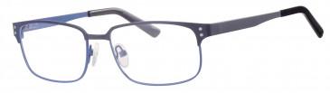 Impulse IM825 glasses in Navy