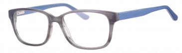 Impulse IM827 glasses in Grey