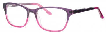Impulse IM831 glasses in Pink