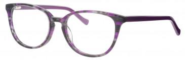 Impulse IM832 glasses in Purple