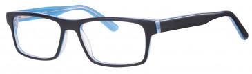Impulse IM808 glasses in Blue