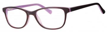 Impulse IM824 glasses in Purple