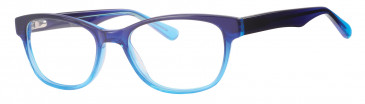 Impulse IM826 glasses in Blue