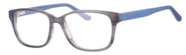 Impulse IM827 glasses in Grey