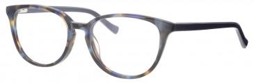Impulse IM832 glasses in Blue