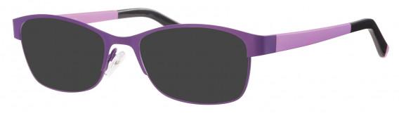 Impulse IM822 sunglasses in Purple