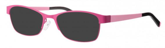 Impulse IM822 sunglasses in Pink